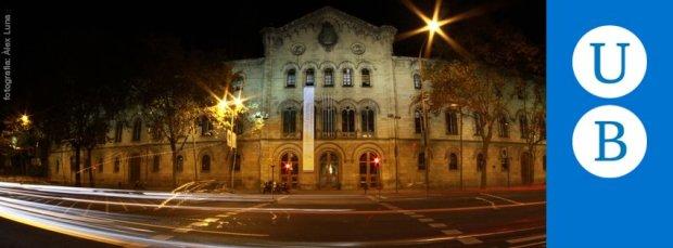 © Universitat de Barcelona